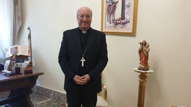 natale, pattim, vescovo, Guglielmo Giombanco, Messina, Sicilia, Cronaca