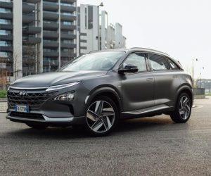 Hyundai, elettrico e idrogeno parole chiave per futuro