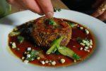 """Gli """"scarti"""" per preparare piatti d'eccezione, una chef siciliana porta a New York i sapori mediterranei"""