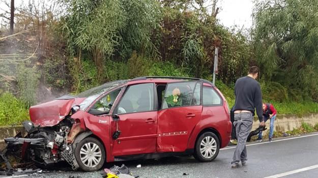 gioia tauro, incidenti stradali, rosarno, Reggio, Calabria, Cronaca