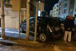 Due incidenti in meno di 24 ore a Messina, scontro tra due auto e poi tra una macchina e un bus - Foto