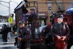 Agguato a Jersey City, sei morti in una sparatoria tra cui un poliziotto