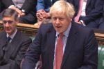 Brexit, scontro Johnson-Ue sui tempi del negoziato