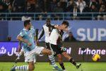 Lazio in festa a Riad, Juve battuta 3-1 e quinta Supercoppa Italiana