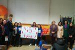 """Lamezia, alunni dell'istituto """"Maggiore Perri"""" elaborano poesie su rispetto e uguaglianza"""