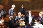 Porto di Tremestieri a Messina, 9 mesi di ritardo