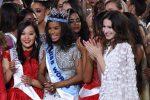 Toni-Ann Singh, studentessa giamaicana è la nuova Miss Mondo