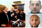 """Operazione Scott-Rinascita contro la 'ndrangheta, la scalata dei """"soldati"""" di Mantella"""