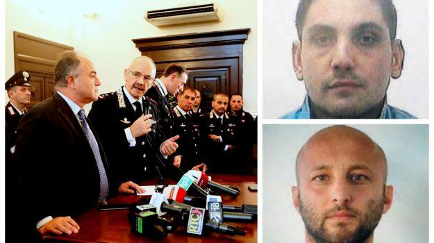'ndrangheta, operazione scott rinascita, Domenico Macrì, Luigi Mancuso, Calabria, Cronaca