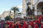 """A Reggio prima festa della patrona senza processione: """"Scelta dolorosa ma necessaria"""""""