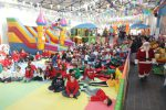 "Al ""New Baby Planet"" di Messina la festa Arcobaleno Christmas con Noi Magazine"