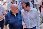 Regionali in Calabria, ipotesi di un'alleanza a sorpresa tra i due Mario: Oliverio e Occhiuto