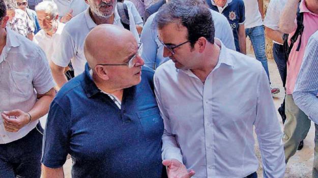 regionali in calabria, Enza Bruno Bossio, Mario Occhiuto, Mario Oliverio, Cosenza, Calabria, Politica
