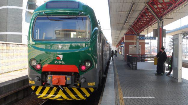 metroferrovia, mobilità, treni, Messina, Economia