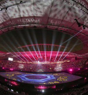 Mondiale per club in Qatar, la Fifa cambia lo stadio della finale