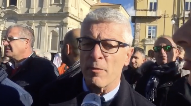 'ndrangheta, m5s, regionali in calabria, Francesco Aiello, Luigi Aiello, Nicola Morra, Calabria, Politica