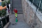 Messinaservizi, è scontro sui netturbini: Lombardo scrive al Centro per l'impiego