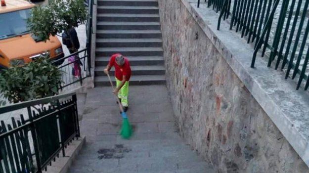lavoro, messina, Messina, Sicilia, Cronaca