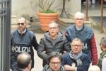 """Mafia, i pentiti """"scappati"""" degli anni '80 volevano riprendersi Messina: retata con 14 arresti"""