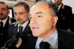 """Arresti di 'ndrangheta a Cosenza, il procuratore Gratteri: """"Grande sinergia tra le forze dell'ordine"""""""