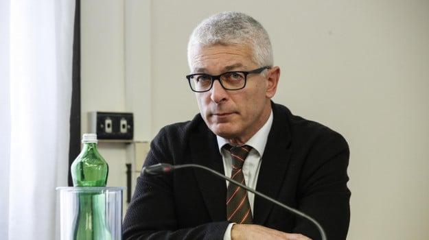 m5s, regionali in calabria, Francesco Aiello, Nicola Morra, Calabria, Politica