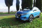 Nissan Qashqai, il suv da famiglia al passo coi tempi