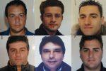 I legami fra la mafia di Messina e quella di Catania, chieste condanne per un secolo - Nomi e foto