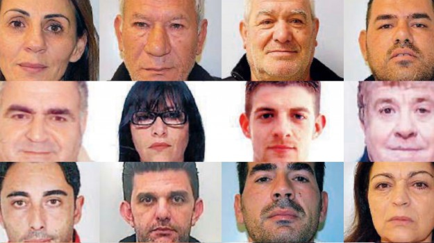 lamezia, rifiuti, Felice Antonio Liparota, Gianfranco Liparota, Giuseppe Liparota, Giuseppe Parisi, Catanzaro, Calabria, Cronaca