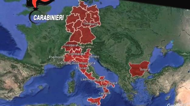'ndrangheta, arresti, inchiesta, Catanzaro, Calabria, Cronaca