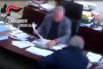 'Ndrangheta, continuava a gestire le attività sequestrate: arrestato un imprenditore di Reggio