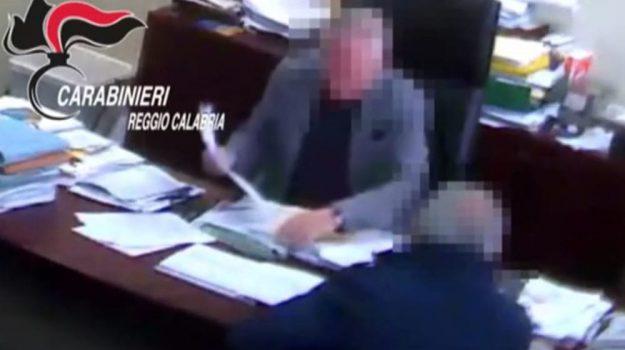 'ndrangheta, estorsione, sequestro beni, Carmelo Giuseppe Cartisano, Domenico cartisano, Paolo Surace, Reggio, Calabria, Cronaca