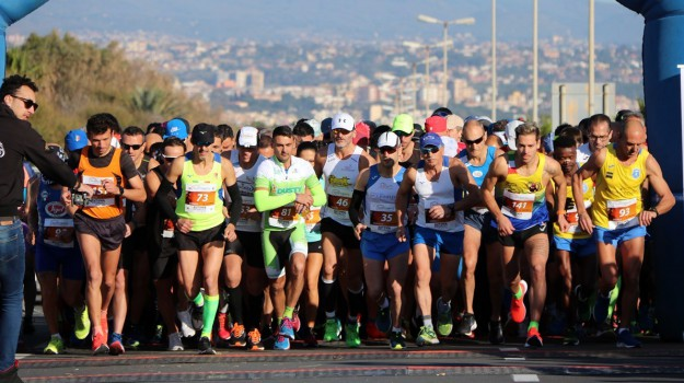 catania, maratona, Sicilia, Sport