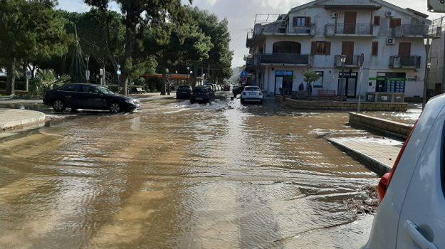 gioiosa marea, maltempo, Messina, Sicilia, Cronaca