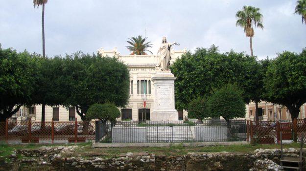 piazza italia, reggio, Irene Calabrò, Reggio, Calabria, Cronaca
