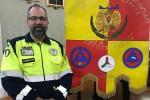 Catanzaro, Pizzoni coordinatore del gruppo comunale dei volontari della Protezione Civile