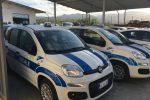 Occupazione abusiva di area pubblica, 7 denunciati a Reggio