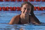 Europei vasca corta, Simona Quadarella medaglia d'oro nei 400 stile libero