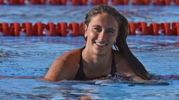 europei, nuoto, Simona Quadarella, Sicilia, Sport