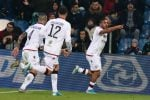 Serie A, il Cagliari si salva nel recupero e il Torino affonda la Fiorentina. Vince il Brescia
