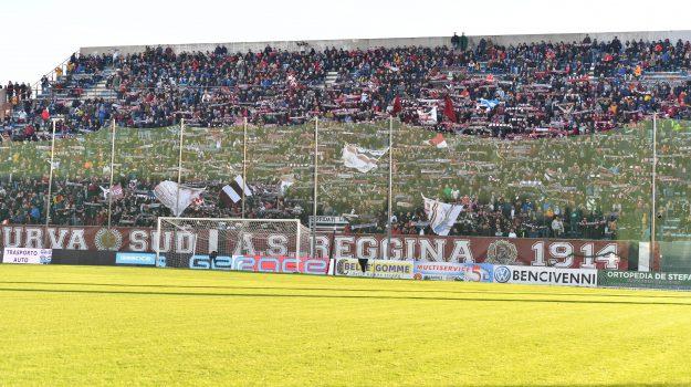 reggina, serie c, Giovannino Toschi, Reggio, Calabria, Sport