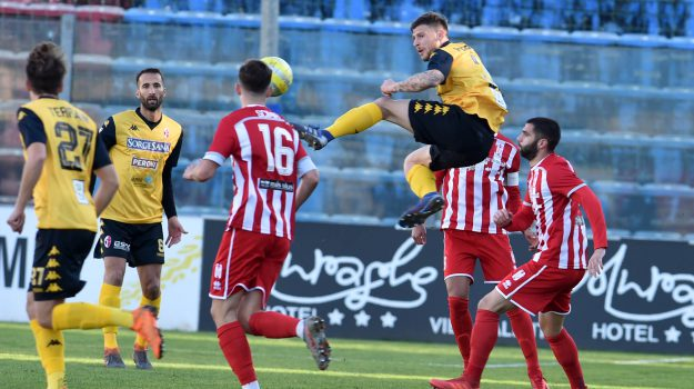 Rende-Bari, serie c, Cosenza, Calabria, Sport