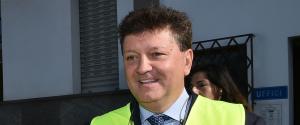 L'ex assessore del Piemonte, Roberto Rosso
