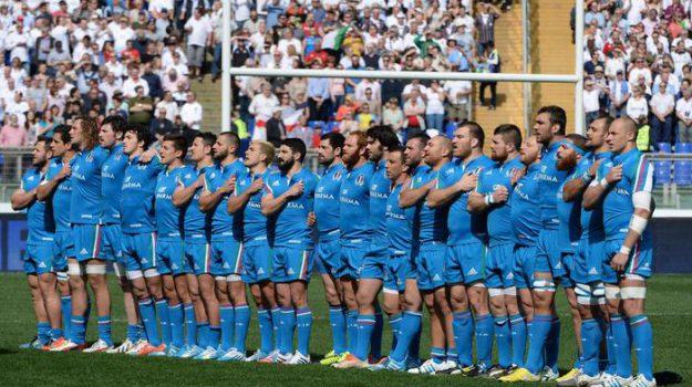 nazionale, rugby, Sicilia, Sport