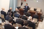 Carabinieri a lezione di comunicazione: le foto del seminario a Messina