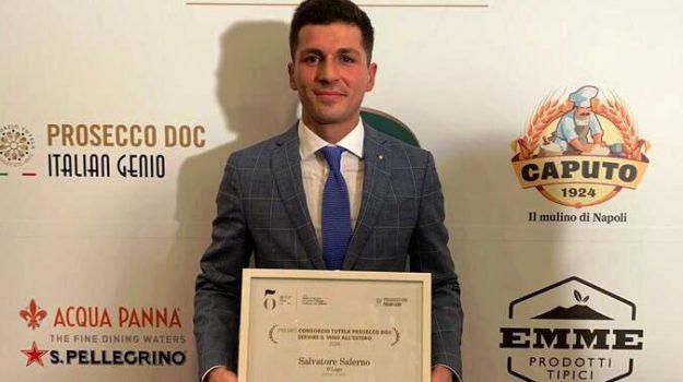 food, sommelier, vino, Salvatore Salerno, Terra e Gusto