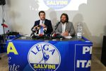 "Salvini in Calabria: ""Qua vinciamo con qualsiasi candidato"" - Video"