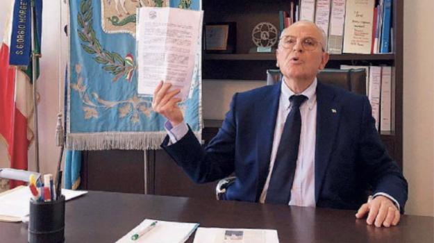 'ndrangheta, san giorgio morgeto, SALVATORE VALERIOTI, Reggio, Calabria, Politica