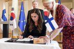 Sanna Marin diventerà primo ministro della Finlandia, sarà il premier più giovane del mondo