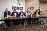 """Regionali in Calabria, la Santelli si presenta: """"Pronta a diventare presidente"""""""