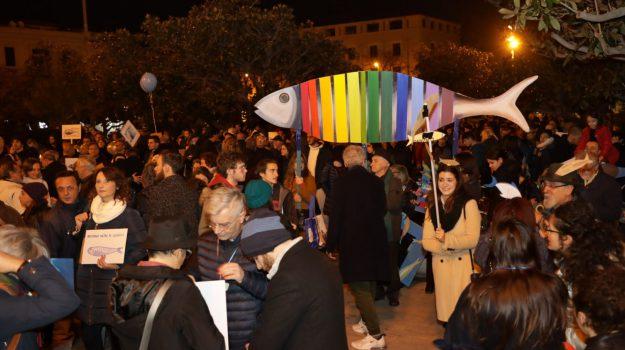 assemblea, cosentino, movimento, sardine, Cosenza, Calabria, Politica